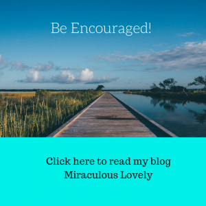 Be Encouraged! (1)