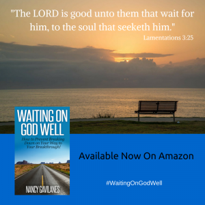 The LORD is good unto them that wait for (3)